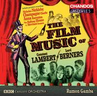 The Film Music of Lord Berners & Constant Lambert