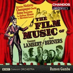 The Film Music of Lord Berners & Constant Lambert