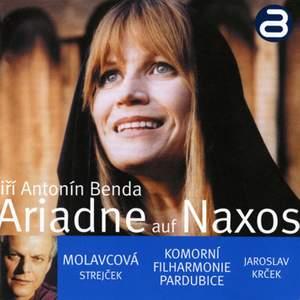 Benda, G: Ariadne auf Naxos