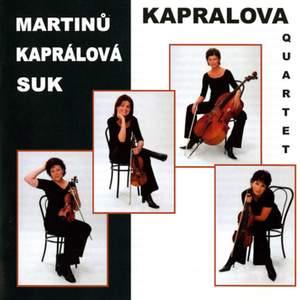 Kapralova Quartet