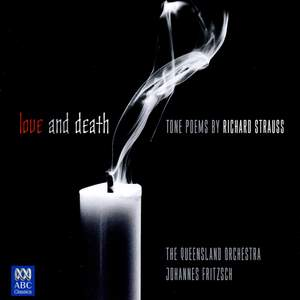 Strauss: Love and Death Product Image