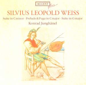 Weiss - Lute Works