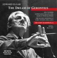 Elgar - The Dream of Gerontius
