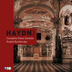 Haydn Edition Volume 3 - Piano Sonatas