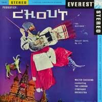 Prokofiev: Chout - Suite, Op.21a