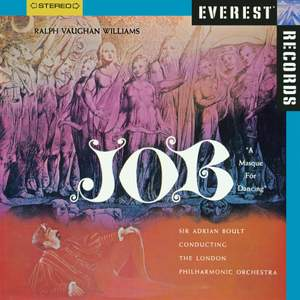 Vaughan Williams - Job (A Masque for Dancing)