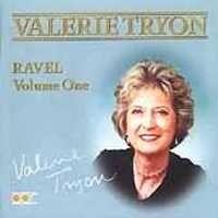 Valerie Tryon - Ravel (Volume 1)