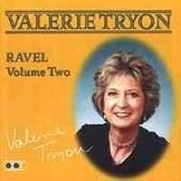 Valerie Tryon - Ravel (Volume 2)