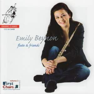 Emily Beynon - Flute & Friends Product Image