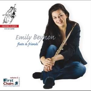 Emily Beynon - Flute & Friends
