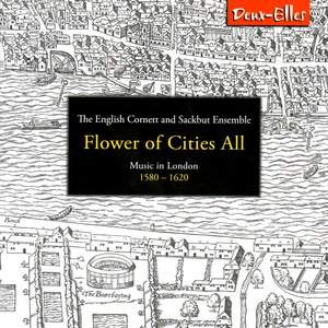 Flower of Cities All