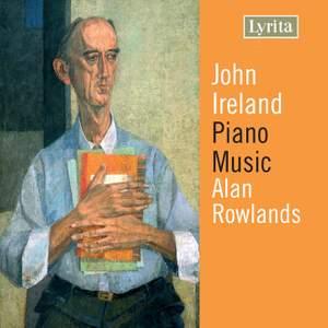 John Ireland Piano Music