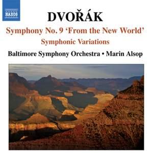 Dvorák - Symphony No. 9