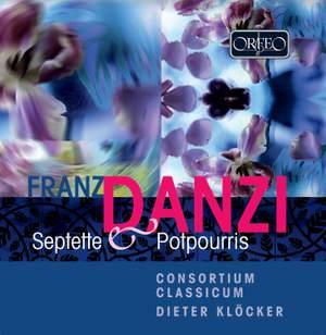 Danzi - Septets & Potpourris