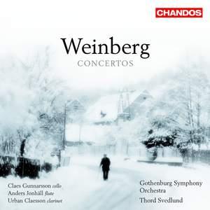 Weinberg: Concertos