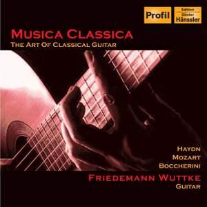 Musica Classica Product Image