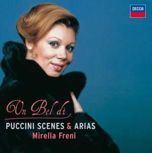 Mirella Freni - Un Bel di