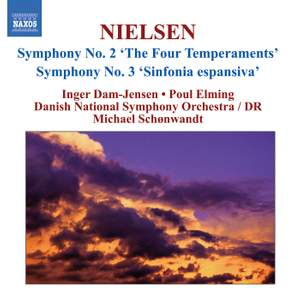 Nielsen - The Symphonies Volume 2