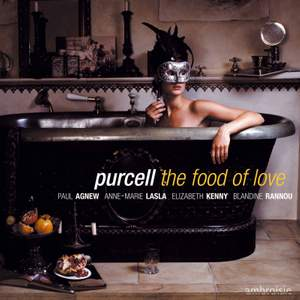 Purcell - The Food of Love Product Image