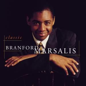 Classic Branford Marsalis