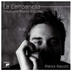 Patrick Rapold - La Campanella