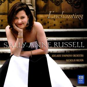 Enchanting - Sally-Anne Russell Product Image