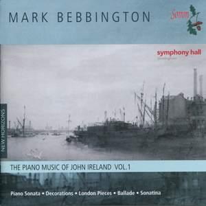 Ireland - Piano Music Volume 1