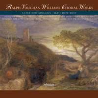 Choral Works (4 CDs)