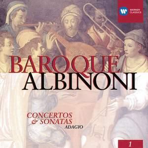 Baroque Albinoni