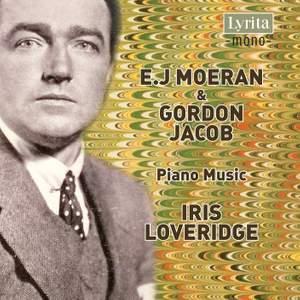 Moeran - Piano Music