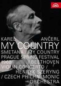 Karel Ancerl - My Country