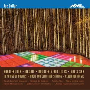 Joe Cutler - Bartlebooth
