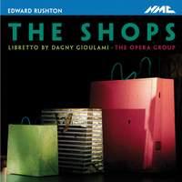 Rushton: The Shops
