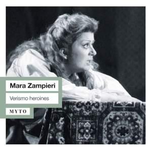 Maria Zampieri - Opera Recital