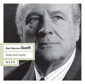 Gian Giacomo Guelfi - Opera Recital Product Image