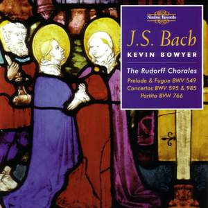J.S. Bach: The Works for Organ Volume XIV Product Image