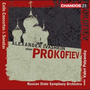 Prokofiev - Cello Concertos & Sonatas