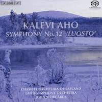 Aho: Symphony No. 12 'Luosto Symphony'