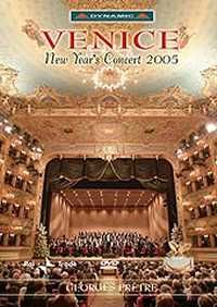 New Year's Concert 2005 in Venice