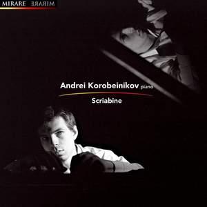 Scriabin - Poems & Sonatas Product Image