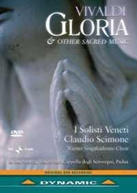 Vivaldi - Gloria & other Sacred Music