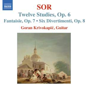 Sor - Guitar Music
