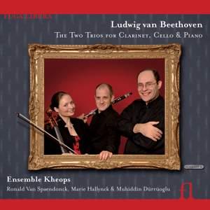 Beethoven - Trios for Clarinet, Cello & Piano