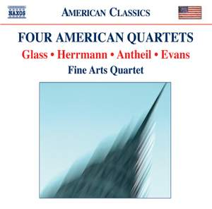 Four American Quartets