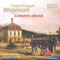 Wagenseil - Concertos