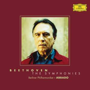 Beethoven: The Symphonies Product Image
