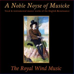 A Noble Noyse of Musicke Product Image