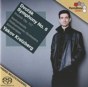 Dvorak - Symphony No. 6
