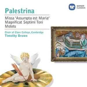 Palestrina - Choral Works