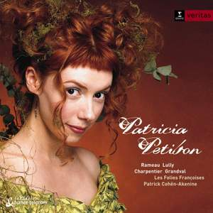 Patricia Petibon: French Baroque Arias